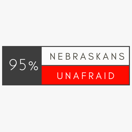Nebraskans Unafraid